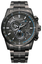 Citizen PCAT Stainless Steel Sapphire Crystal 43MM Model CB5887-55H