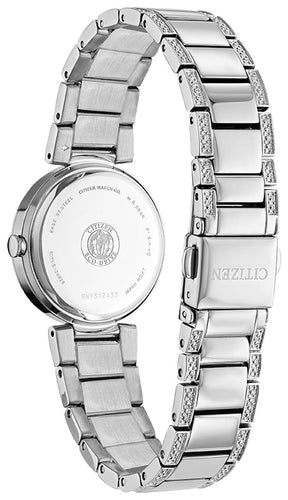 Citizen Women's Watch with Dial Style