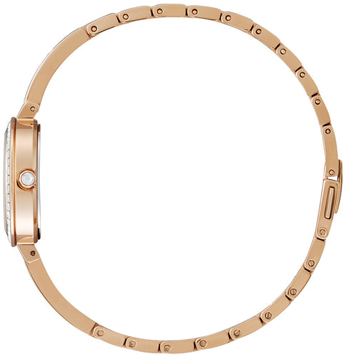 Citizen Women's Watch Rose Gold with dial style