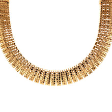 14K Yellow Gold Multi Linia Chain 44.55 Grams