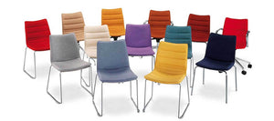 M2 Chairs by M2L
