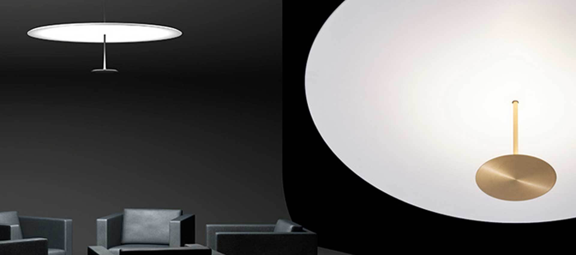 DOT Lamp by Foster+Partners