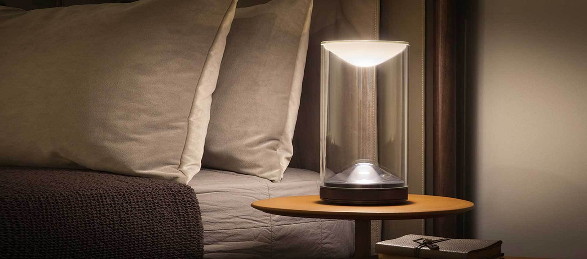 Eva Lamp by Foster+Partners