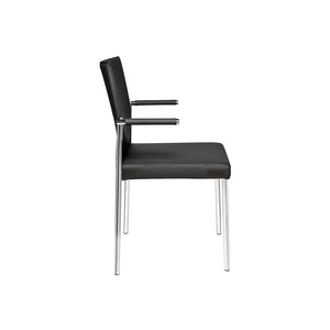 Glooh Chair - With Armrests