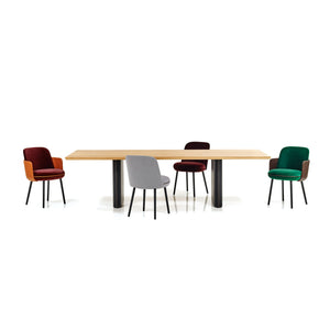 Merwyn chairs and table