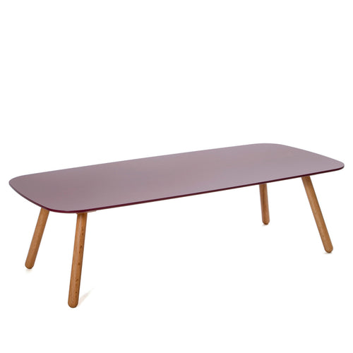 Bondo wood table