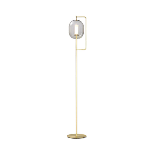 Lantern Light, Tall Brass