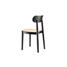 Load image into Gallery viewer, Chair 118 SP - Seat With Tacked on Flat Upholstery - Side View
