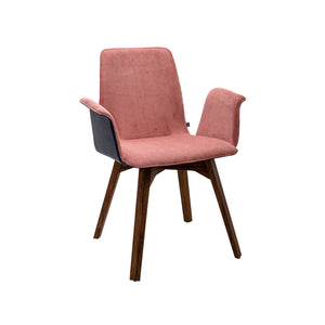 Maverick Chair - Upholstered, With Arms