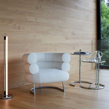 Load image into Gallery viewer, Tube Light, Bibendum lounge, and E 1027 Adjustable Table