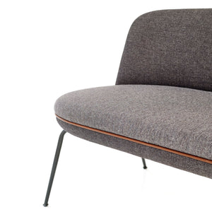 Merwyn lounge sofa armless