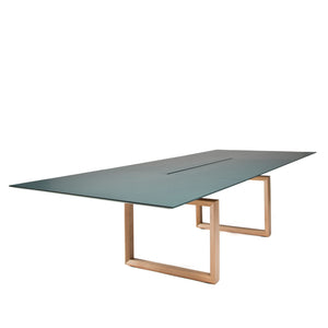 In-Tensive Table