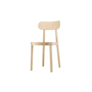 Chair 118 M - Moulded Plywood Seat