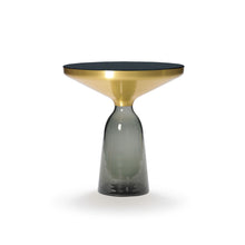 Load image into Gallery viewer, Quartz Grey and Brass