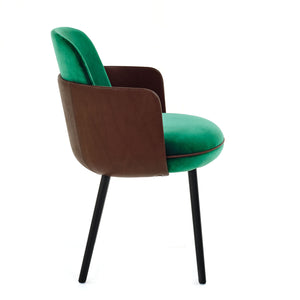 Merwyn arm chair