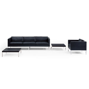 905 Sofa Easychair and Table