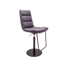 Load image into Gallery viewer, Arva Light Counter Stool - Height Adjustable - Three Quarters View