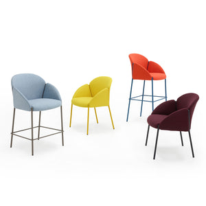 Andrea Seating Collection