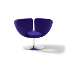 Load image into Gallery viewer, Apollo Lounge Chair - Purple