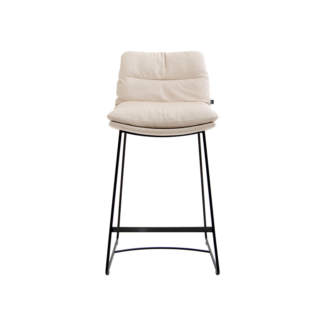 Arva Barstool - Front View