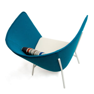 Aura Chair - Top View