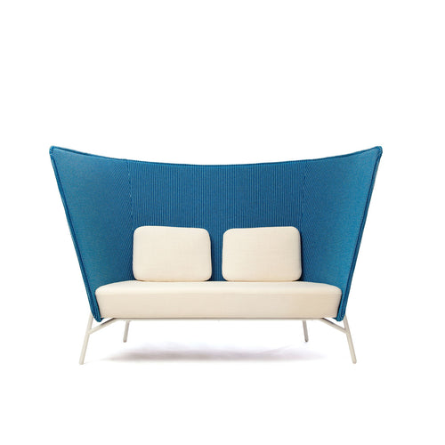 Aura Sofa - Blue