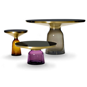 Bell High Table, Bell Side Table, Bell Coffe Table