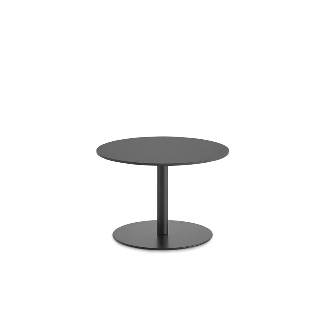 Brio - H40 - Small Table With Round or Square Top