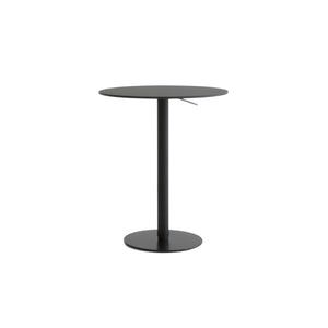 Brio - H72/102 - Height Adjustable Bar Table