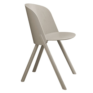 This Chair - SIlk Grey