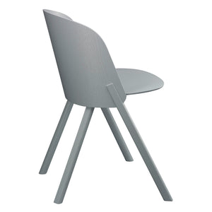 This Chair - Traffic Grey