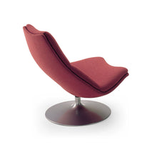 Load image into Gallery viewer, F510 & F511 Lounge Chair - Back View
