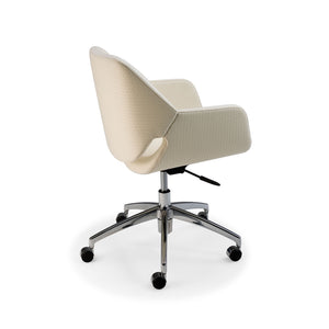 Gap Chair - Five Star Base