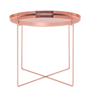 Habibi Tray and Side Table