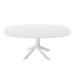 Iblea Table - Ceramic Top
