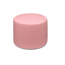 Load image into Gallery viewer, Kerman Pouf - Vidar - Pink