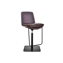 Load image into Gallery viewer, Lhasa Bar Stool - Height Adjustable - Back View