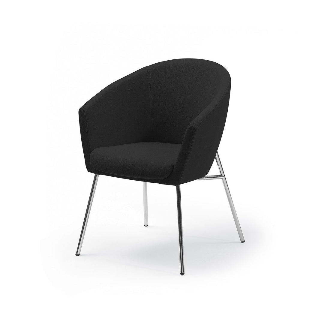 Megan Chair - Four Legs