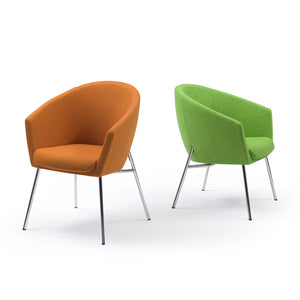 Megan Chairs - Four Legs