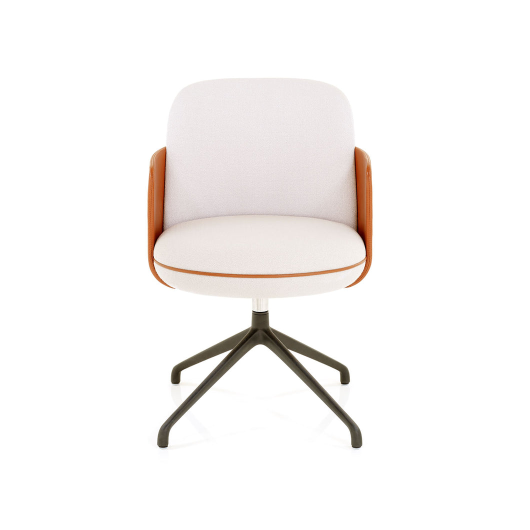 Merwyn swivel office chair