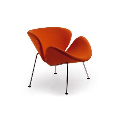 Orange Slice Chair