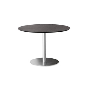 Rondo - Round Laminate Table