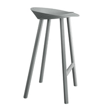 Load image into Gallery viewer, Jean Stool - Traffic Grey