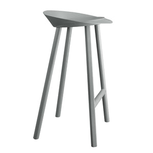 Jean Stool - Traffic Grey
