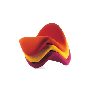 Tongue Lounge Chairs