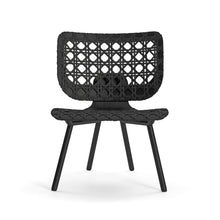 Load image into Gallery viewer, Aerias Lounge Chair - Black