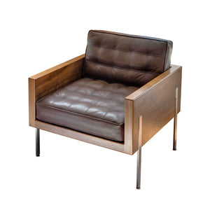 Harvey Probber Architectural Series chair