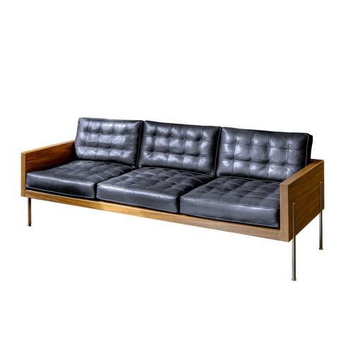 Harvey Probber Architectural Series sofa