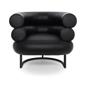 Bibendum in Black Leather