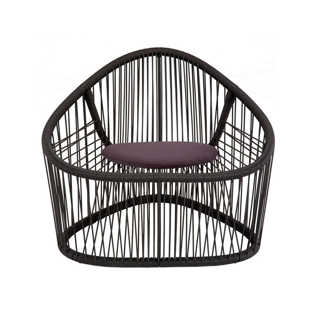 Club - Small Armchair